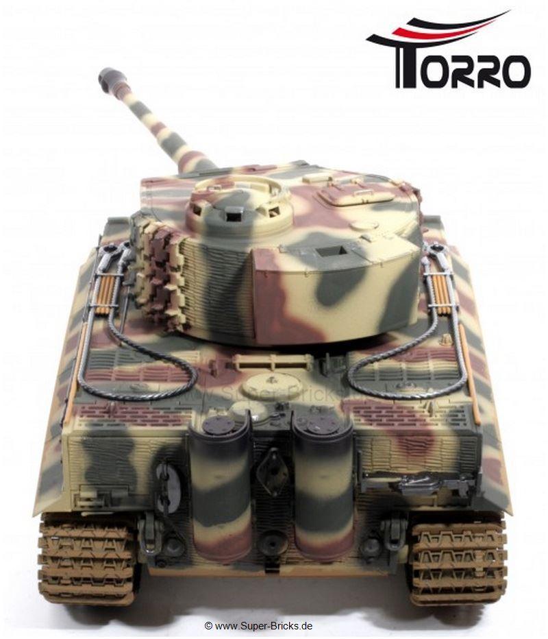 torro tiger