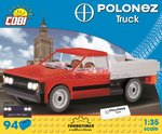 Polonez Truck (94 Teile)