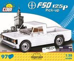 Fiat 125p Pick Up (97 Teile)