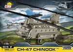 CH-47 Chinook US Transporthubschrauber
