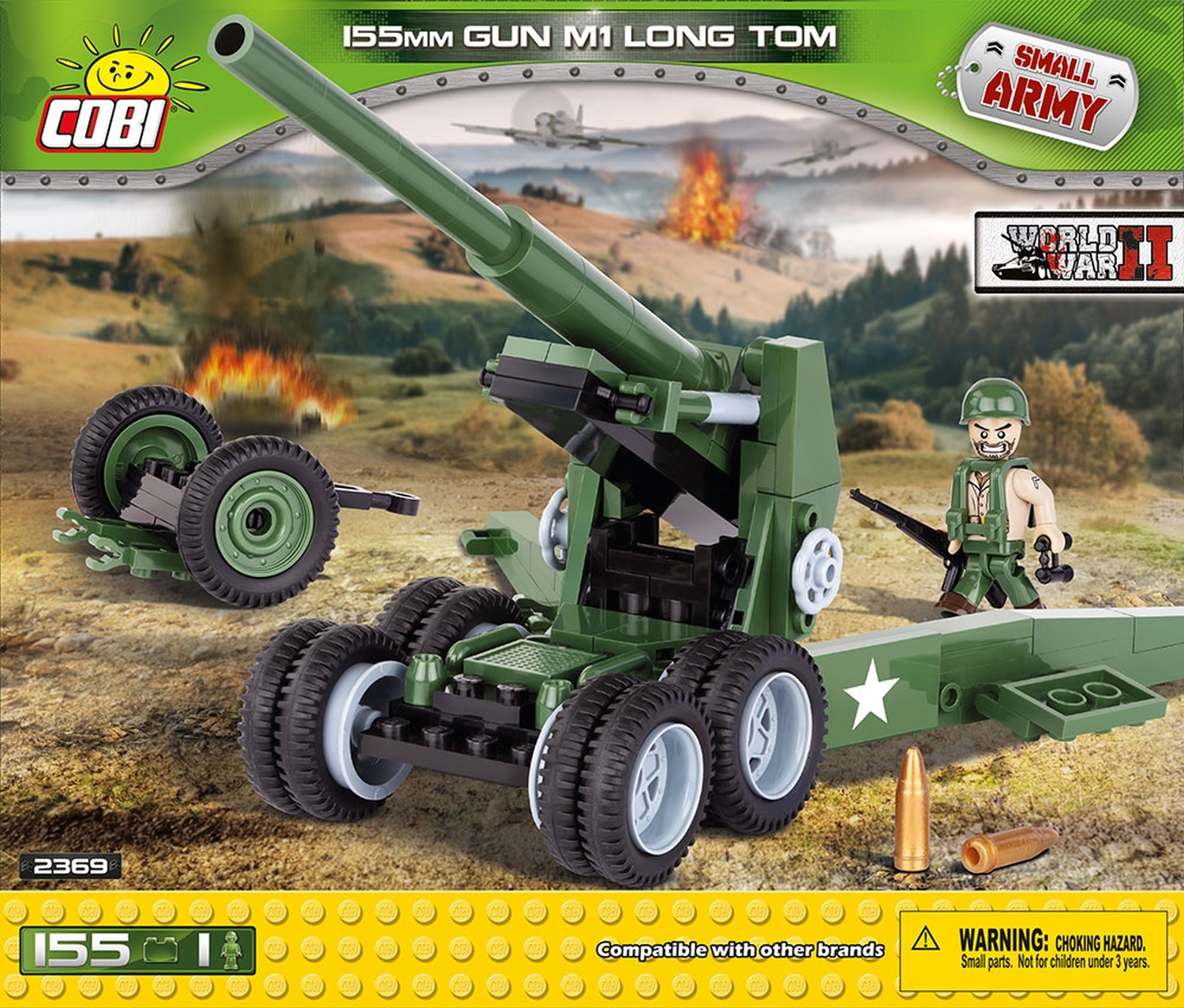 2369_Cobi_2.WK_M1_155mm_Kanone_Long_Tom_www.super-bricks.de_9