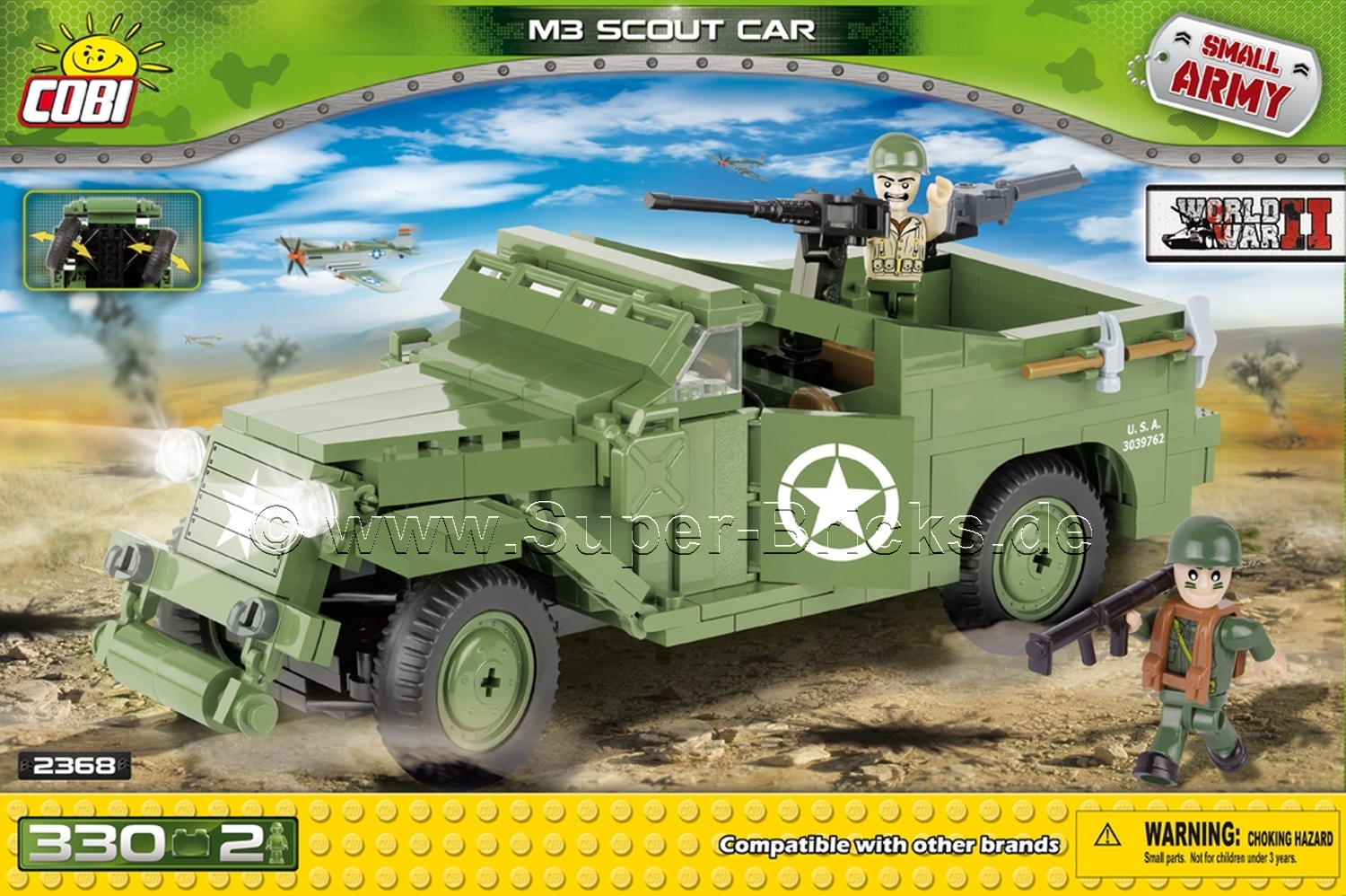 2368_Cobi_2.WK_M3_Scout_Car_www.super-bricks.de_10