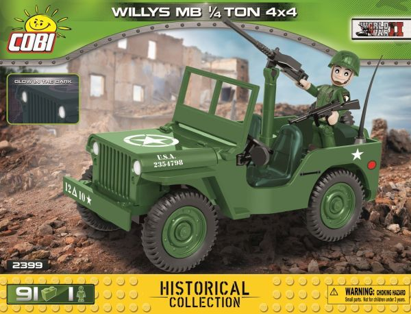 2399_Cobi_2.WK_Willys_Jeep_MB_www.Super-Bricks.de_1