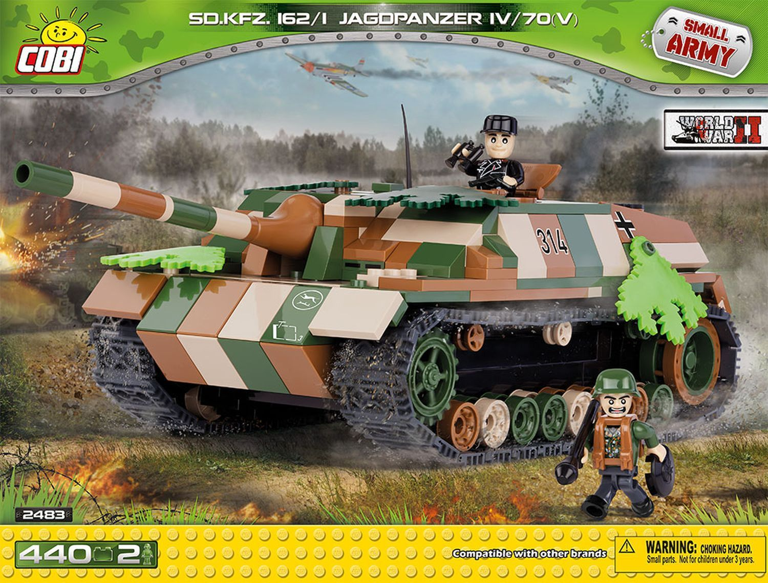 2483_Cobi_2.WK_Jagdpanzer_IV_www-super-bricks.de_1_Cobi_2.WK_www-super-bricks.de