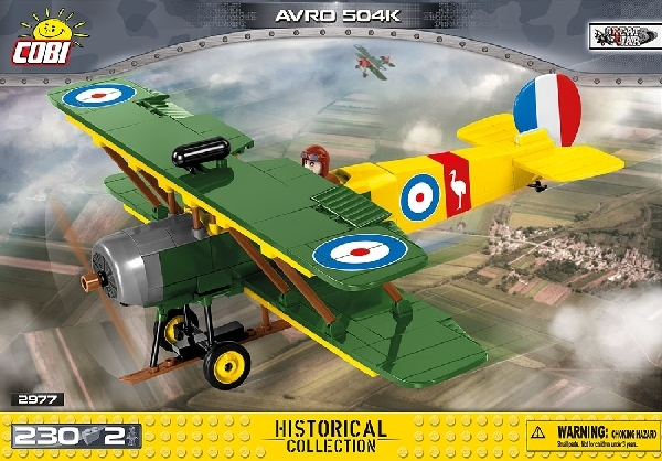 2977_Cobi_1.WK_Avro_540K_www-super-bricks.de_1